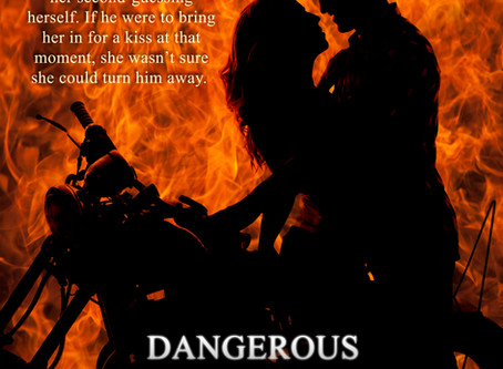 Dangerous Visions - Coming Soon
