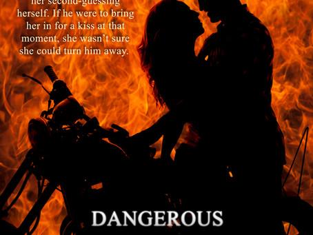 Dangerous Visions - Coming Soon