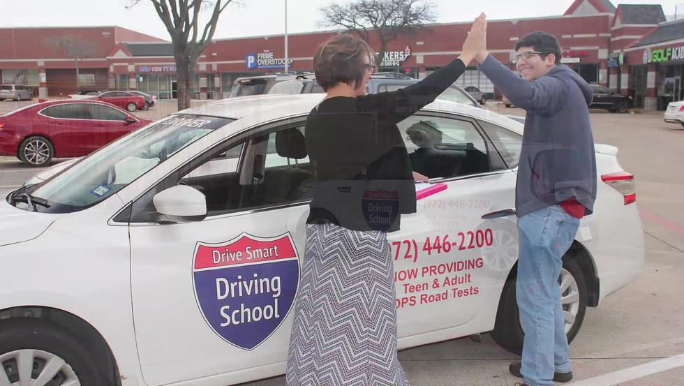 Drive Smart Driving School