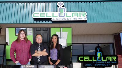Cellular & Gagdet Repair
