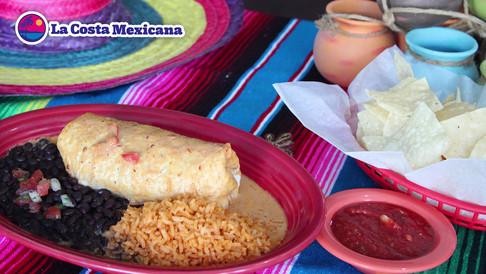 La Costa Mexicana