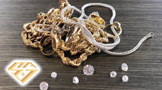 San Anthony Jewelers
