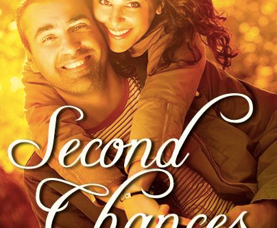 Pre-Order Second Chances