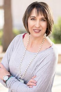 Kimberly McKay, Author