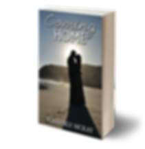 The cover for Coming Home