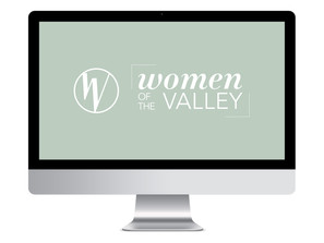 WOTV logo, symbol, C.I. and advertising posts