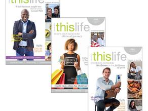 thislife magazine PROJECT