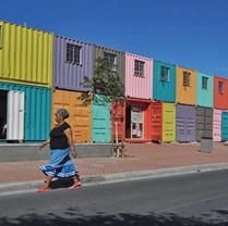 Urban Street Photography, Cape Flats