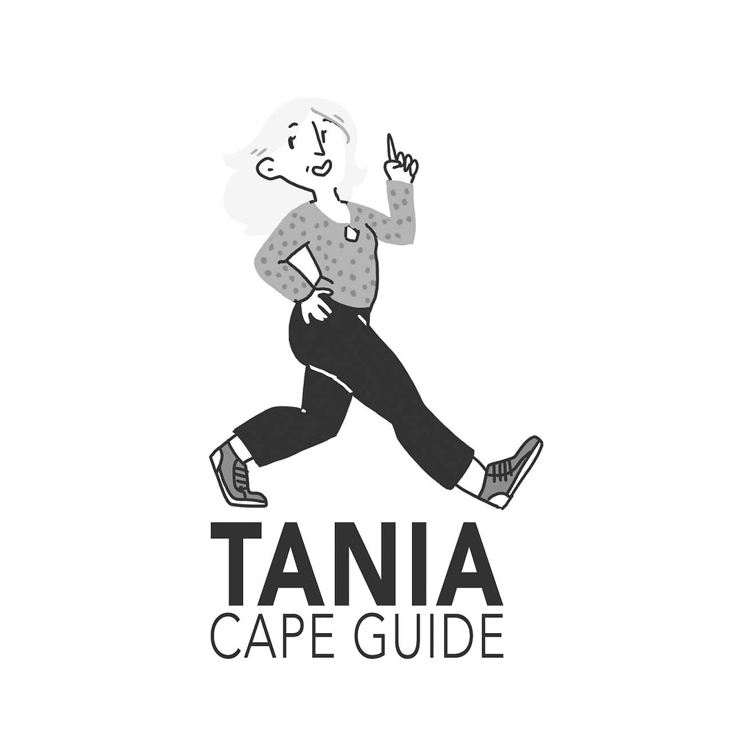 Tania Cape Guide