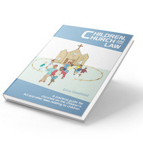 Children, Church and the Law Guide Book