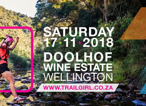TRAIL GIRL RUN: FB & INSTAGRAM POST DESIGN