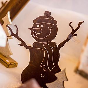 Winter - Weihnachten