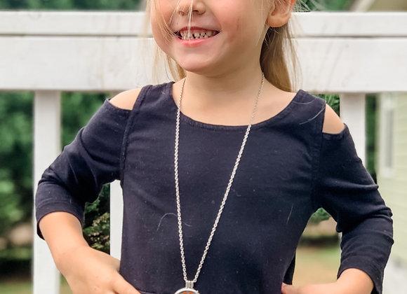 Dream Catcher Diffuser Necklace