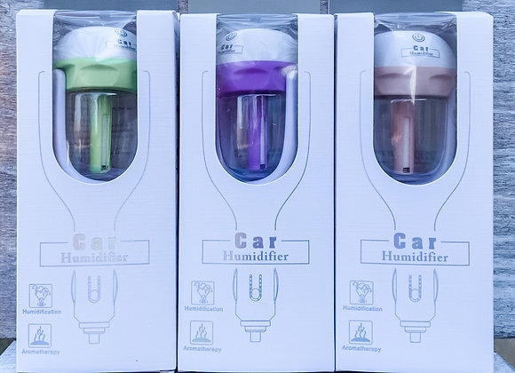 Car Humidifier/Diffuser