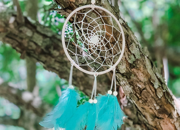 Dream Catcher by Katie Turner