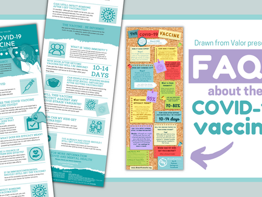 FAQs about the COVID-19 Vaccine