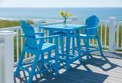 Seaside - Adirondack Classic Balcony 1.j
