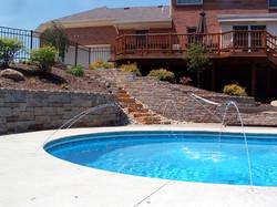 SunSpot Inground Pool Design - 108