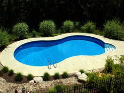 SunSpot Inground Pool Design - 102