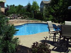 SunSpot Inground Pool Design - 105