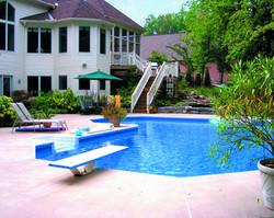 SunSpot Inground Pool Design - 113