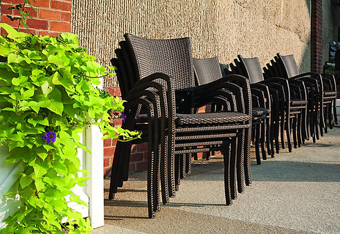 Summer Classics - Skye Stacking Chairs