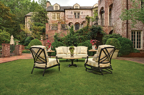 Summer Classics - Westport Deep Seating Set