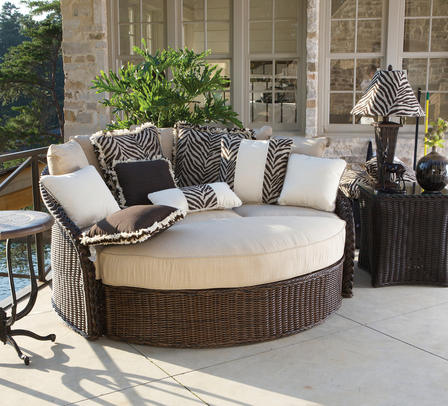 Summer Classics - Sedona Daybed