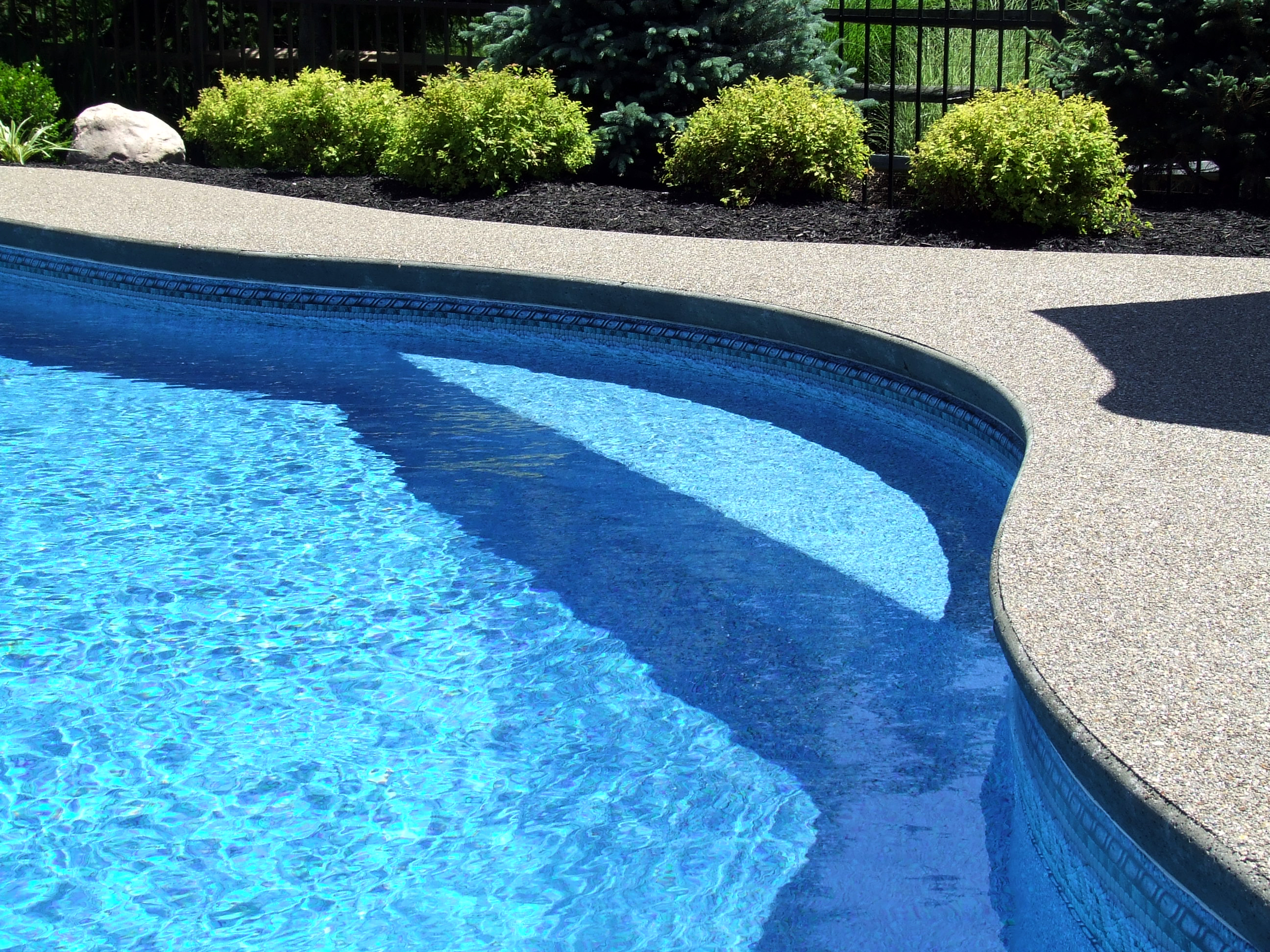 SunSpot Inground Pool Design - 104