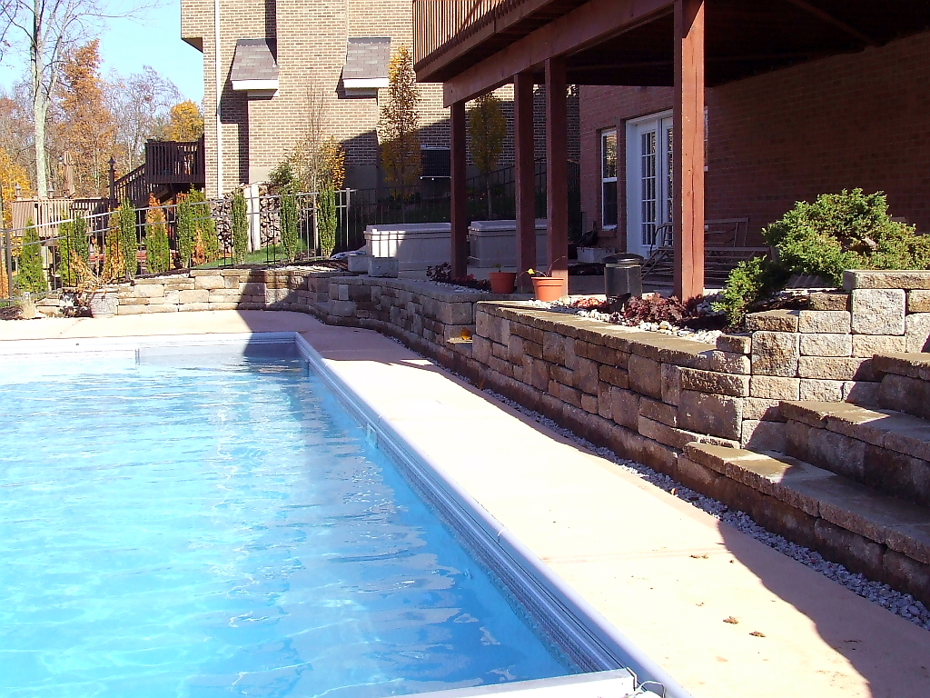 SunSpot Inground Pool Design - 114