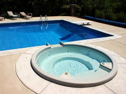 SunSpot Inground Pool Design - 103