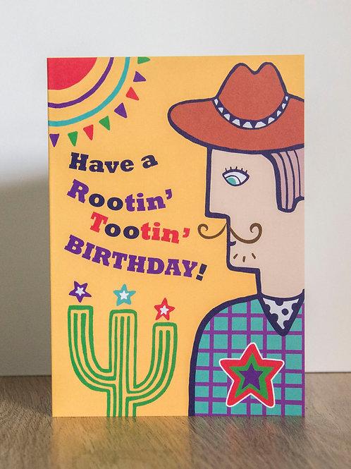 Birthday Cards (Children)