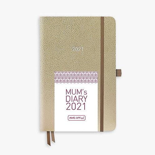 Mums Diary 2021