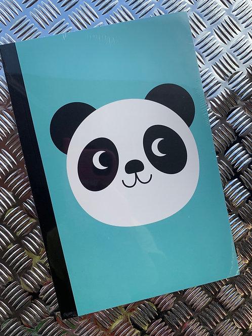 Slim A5 Notebook