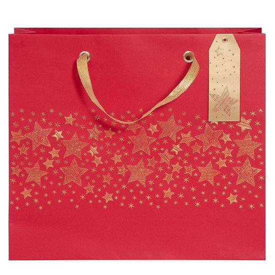 CHRISTMAS Gift Bags - SMALL