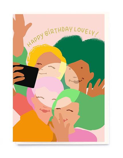 Birthday Cards (Female)