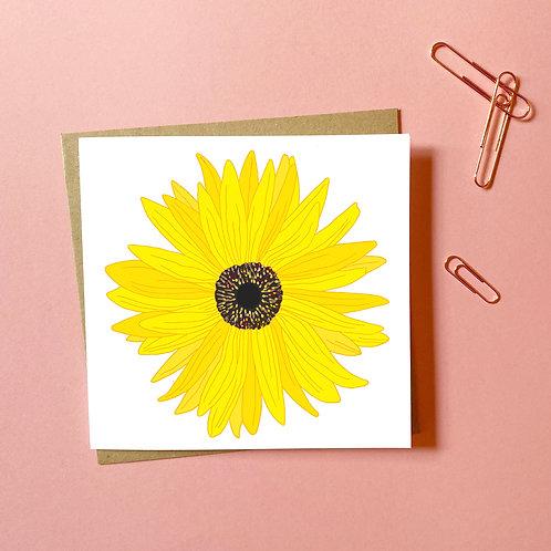 Greetings Cards (Floral)