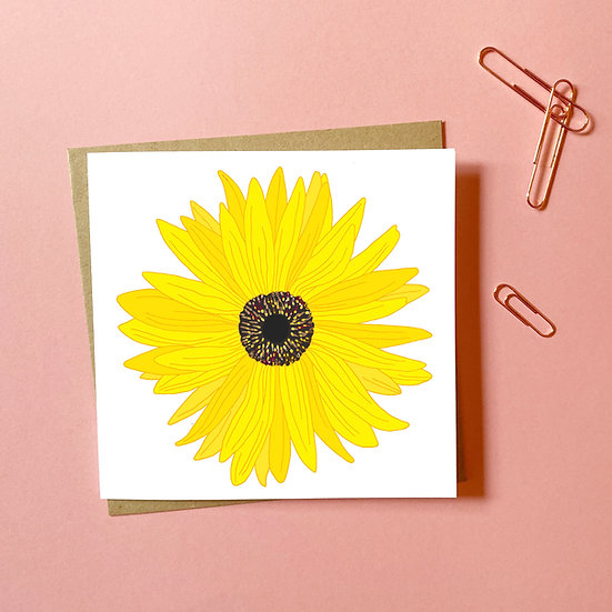 Greetings Cards (Floral)