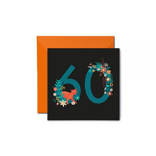 Age Birthday Cards (adult)