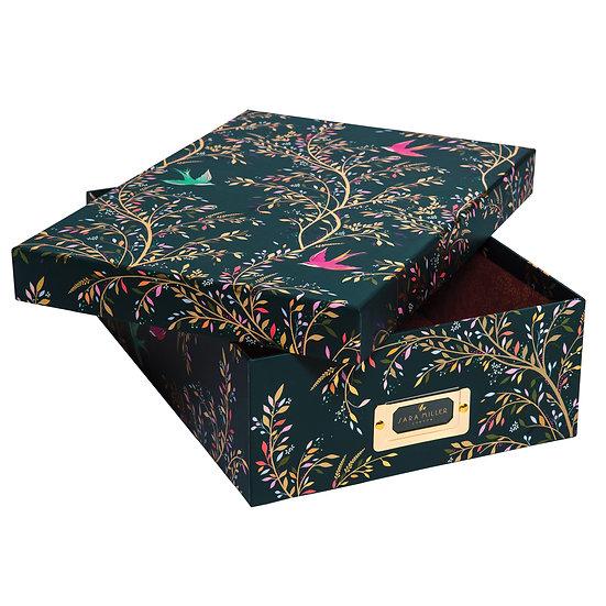 Sara Miller Filing Box