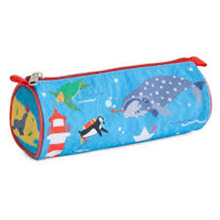 Sea Life Pencil Case