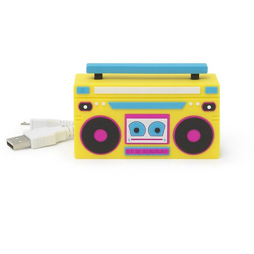 Boombox Power Bank