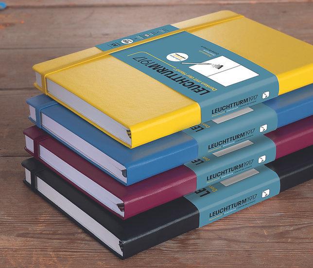 Leuchtturm Sketchbook - A4