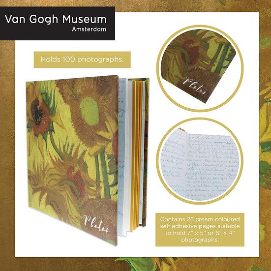 Van Gogh Large Photo Album