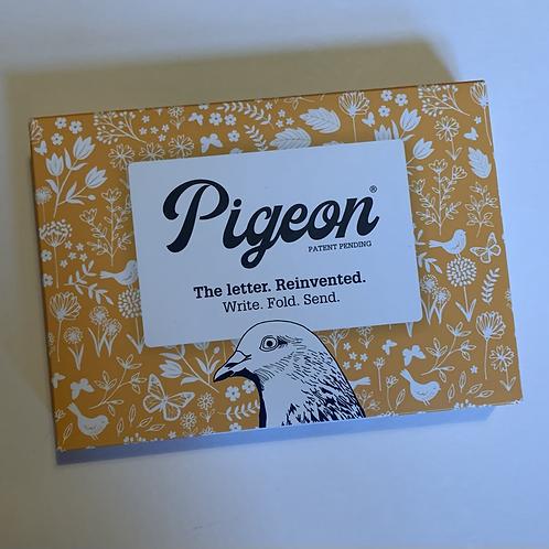 Pigeon Packs