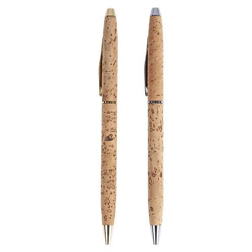 Cork Ballpoint Pen