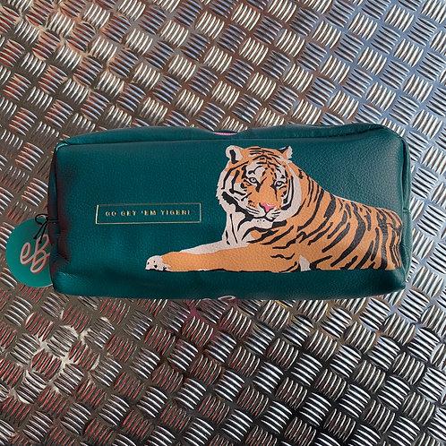 Go Get 'Em Tiger Pencil Case