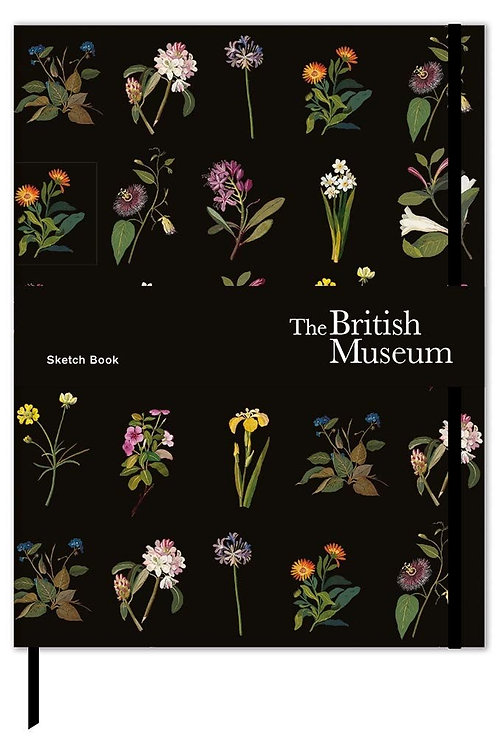 British Museum Hardback Sketchbooks