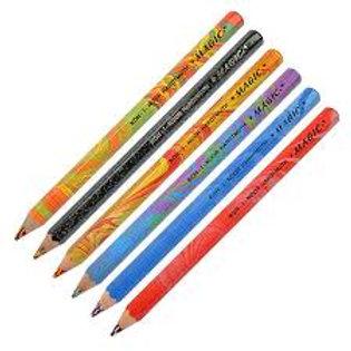 Koh I Noor Magic Colouring Pencils