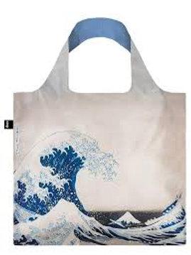 LOQI Reusable Art Bags